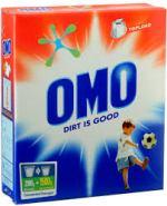 OMO 1
