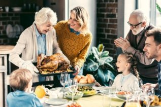 Thanksgiving depositphotos_170113010-stock-photo-family-having-holiday-dinner