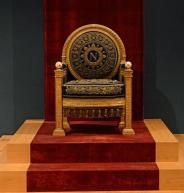 gratitude throne