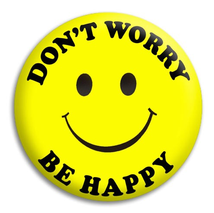 a blog about no worries 4