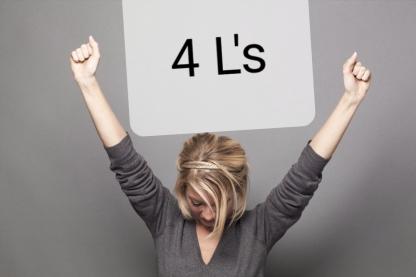 a 4 L's post 1