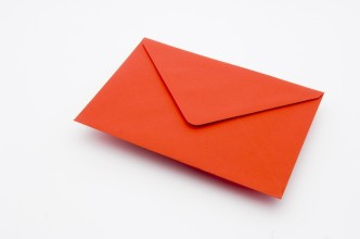 a1 blog on envelopes